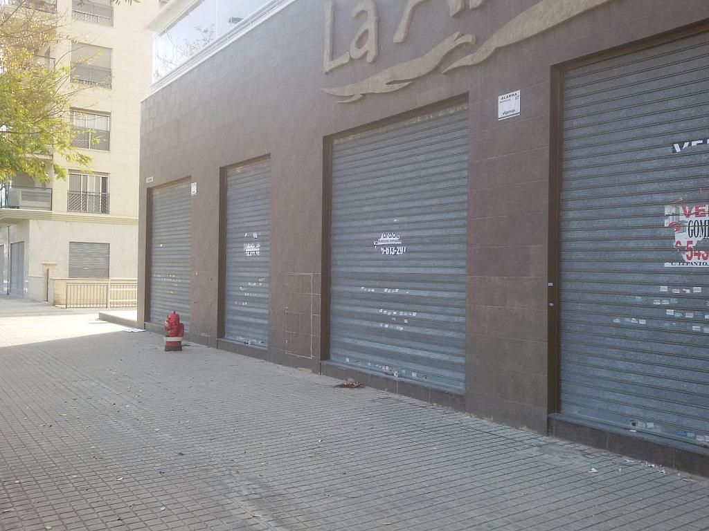 Local comercial en alquiler en paseo Alzavares, Elche/Elx - 361500278