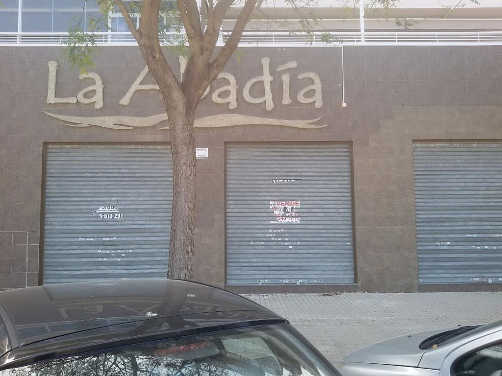 Local comercial en alquiler en paseo Alzavares, Elche/Elx - 361500284