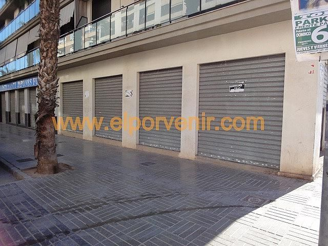 Local comercial en alquiler en Torrent - 313877080