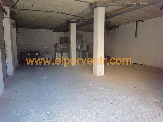 Local comercial en alquiler en Torrent - 313877083