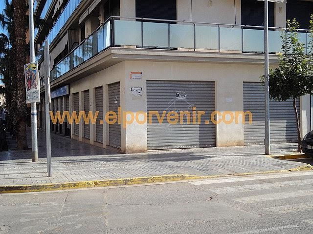 Local comercial en alquiler en Torrent - 313877087
