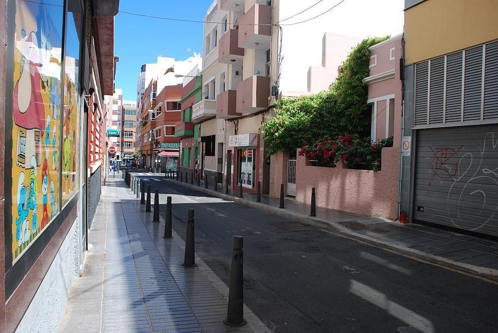 Foto - Local comercial en alquiler en calle Uruguay, Palmas de Gran Canaria(Las) - 285939005