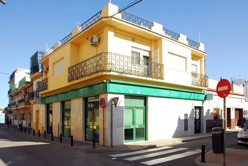 Foto - Local comercial en alquiler en calle San Jerónimo, San Jerónimo en Sevilla - 255549436