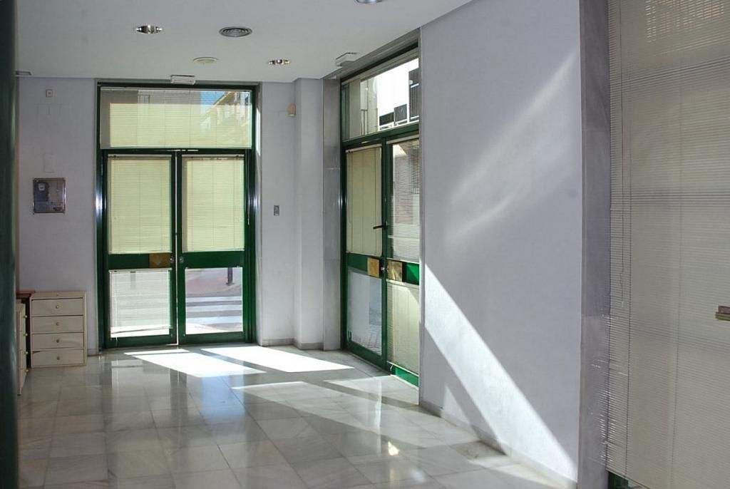 Foto - Local comercial en alquiler en calle San Jerónimo, San Jerónimo en Sevilla - 255549463