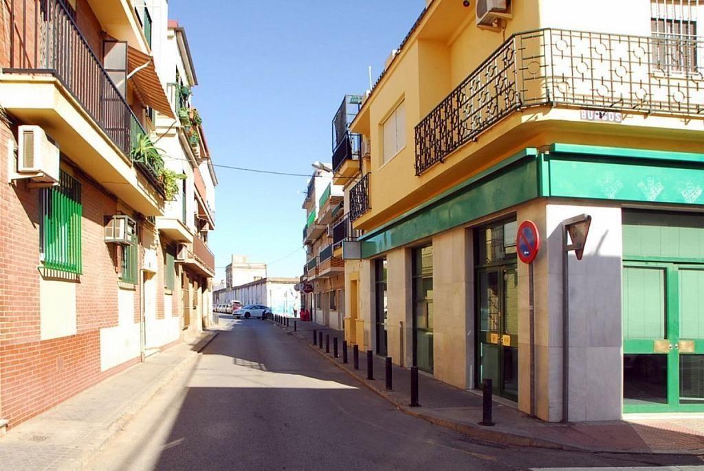 Foto - Local comercial en alquiler en calle San Jerónimo, San Jerónimo en Sevilla - 255549529