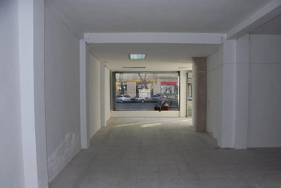 Foto - Local comercial en alquiler en calle Luis Montoto Santa Justa, La Calzada en Sevilla - 329332766