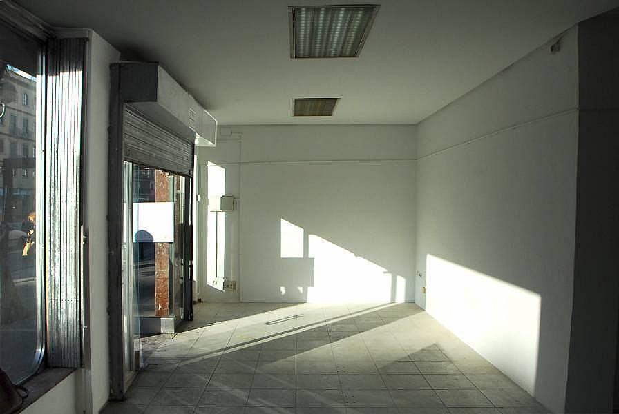 Foto - Local comercial en alquiler en calle Luis Montoto Santa Justa, La Calzada en Sevilla - 329332793