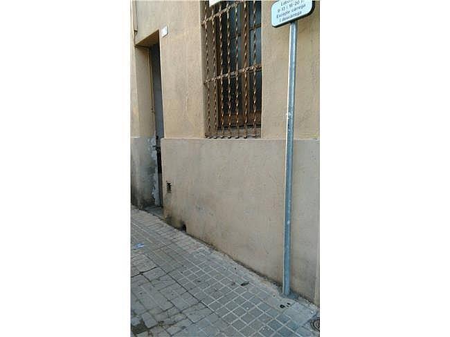 Local comercial en alquiler en calle Sallares i Marra, Eixample en Sabadell - 384925549
