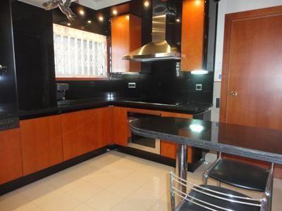 Cocina - Apartamento en venta en paseo Del Mar, Palamós - 65993070