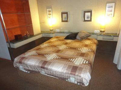 Dormitorio - Apartamento en venta en paseo Del Mar, Palamós - 65993079