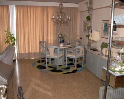 Comedor - Apartamento en venta en paseo Del Mar, Palamós - 65993081