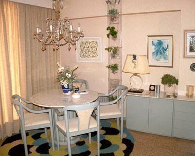 Comedor - Apartamento en venta en paseo Del Mar, Palamós - 65993085