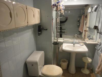 Baño - Apartamento en venta en paseo Del Mar, Palamós - 65993087
