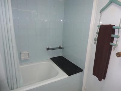 Baño - Apartamento en venta en paseo Del Mar, Palamós - 65993089