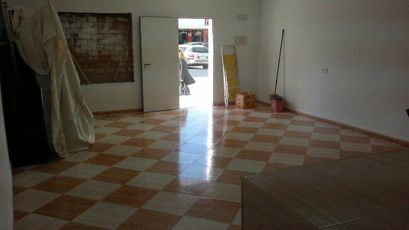 Local comercial en alquiler en calle Batala del Salado, Tarifa - 122505154