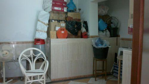 Local comercial en alquiler en calle Batala del Salado, Tarifa - 122505215