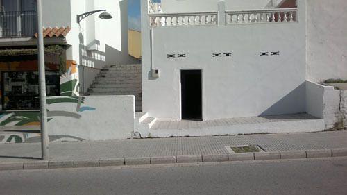 Local comercial en alquiler en calle Batala del Salado, Tarifa - 122505216