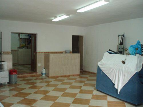 Local comercial en alquiler en calle Batala del Salado, Tarifa - 122505220