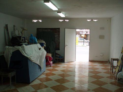 Local comercial en alquiler en calle Batala del Salado, Tarifa - 122505222