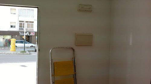 Local comercial en alquiler en calle Batala del Salado, Tarifa - 122505224