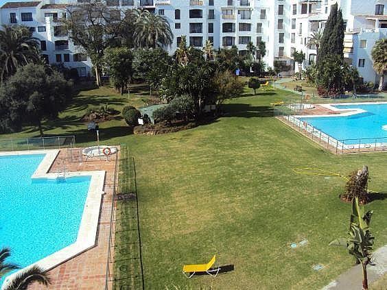 Piso en alquiler en Nueva Andalucía-Centro en Marbella - 331579733