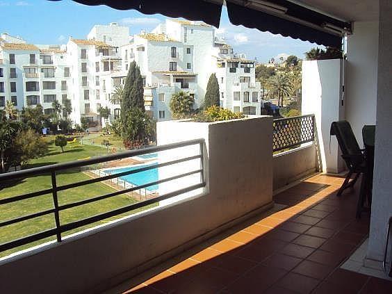 Piso en alquiler en Nueva Andalucía-Centro en Marbella - 331579736