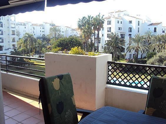 Piso en alquiler en Nueva Andalucía-Centro en Marbella - 331579745
