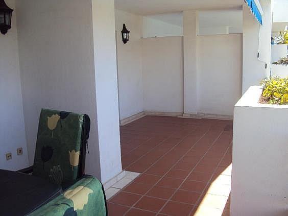 Piso en alquiler en Nueva Andalucía-Centro en Marbella - 331579754