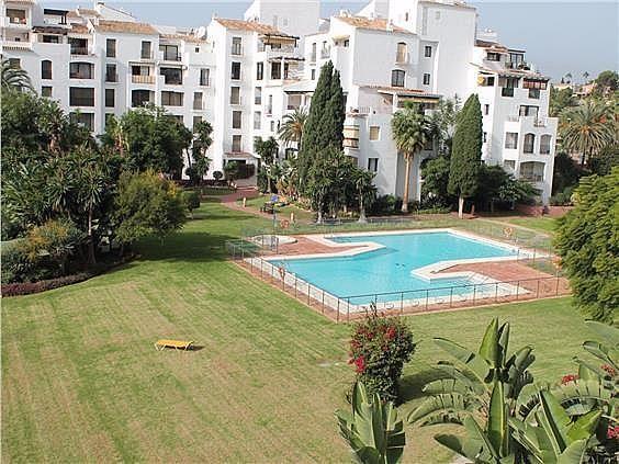 Piso en alquiler en Nueva Andalucía-Centro en Marbella - 337519142