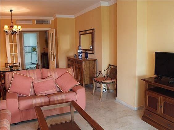 Piso en alquiler en Nueva Andalucía-Centro en Marbella - 337519145