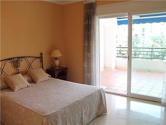 Piso en alquiler en Nueva Andalucía-Centro en Marbella - 337519160