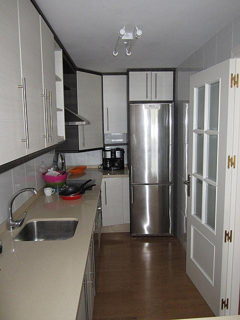 Cocina - Apartamento en alquiler de temporada en Morche, El - 263186154