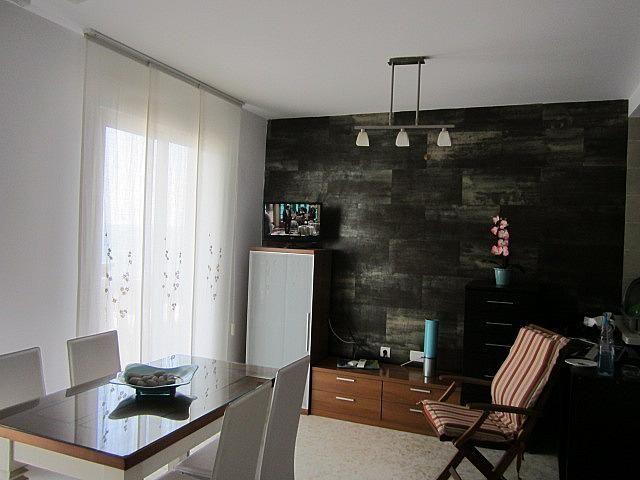 Salón - Apartamento en alquiler de temporada en Morche, El - 203365384
