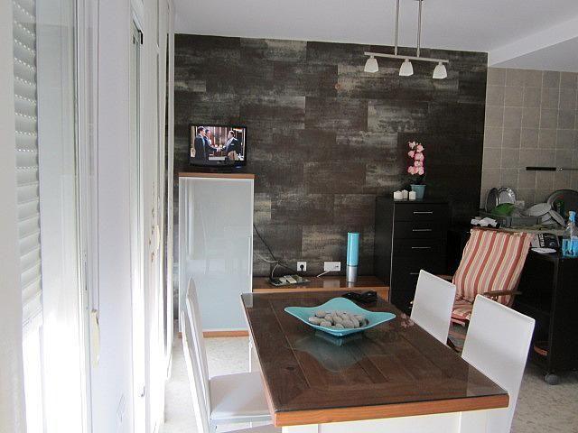 Salón - Apartamento en alquiler de temporada en Morche, El - 203365387