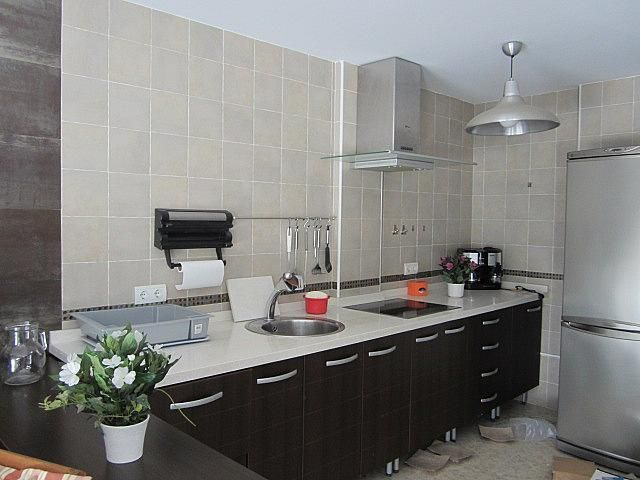 Cocina - Apartamento en alquiler de temporada en Morche, El - 203365390