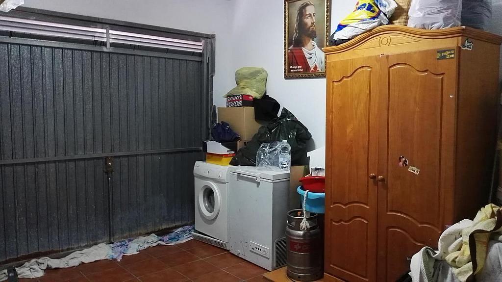 Casa adosada en venta en calle Huerta Rosario, La Banda en Chiclana de la Frontera