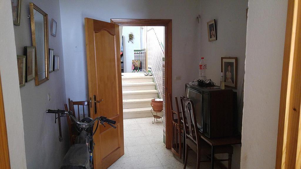 Casa adosada en venta en calle Cuesta del Matadero, El Lugar en Chiclana de la Frontera