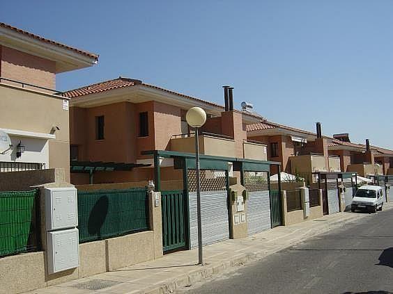 Casa pareada en alquiler en calle Carboneros, Almensilla - 285245367