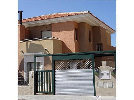 Casa pareada en alquiler en calle Carboneros, Almensilla - 285245370