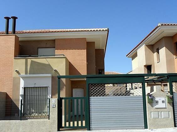 Casa pareada en alquiler en calle Carboneros, Almensilla - 285245382