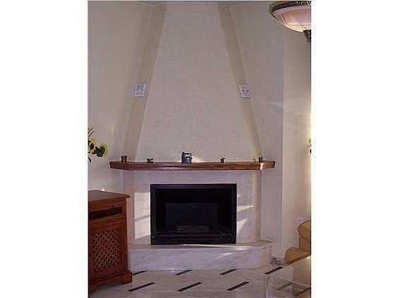 Casa pareada en alquiler en calle Carboneros, Almensilla - 285245391
