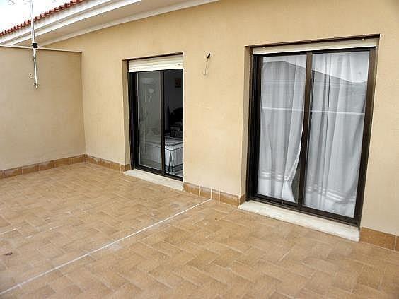 Casa pareada en alquiler en calle Carboneros, Almensilla - 285245394