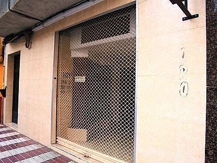 Local en alquiler en calle Trinidad, Centro en Castellón de la Plana/Castelló de la Plana - 323952085