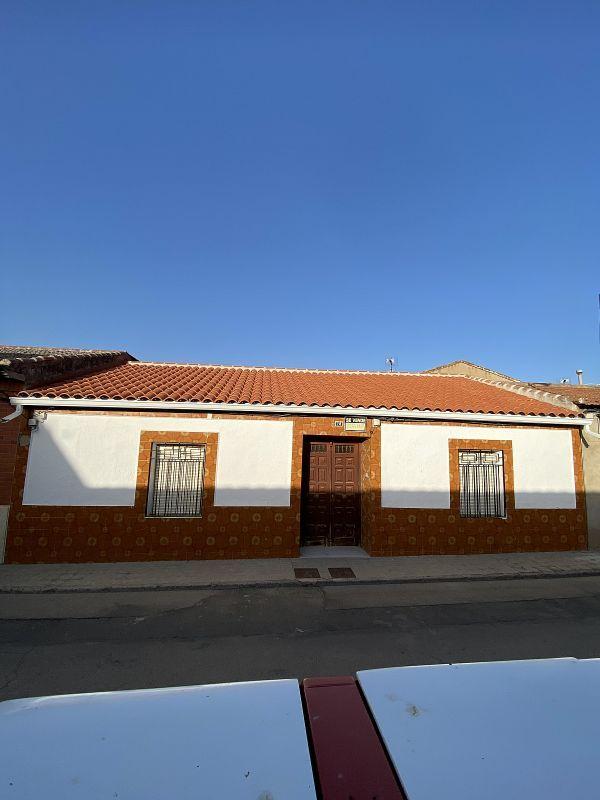 Casa en venta en Piedrabuena