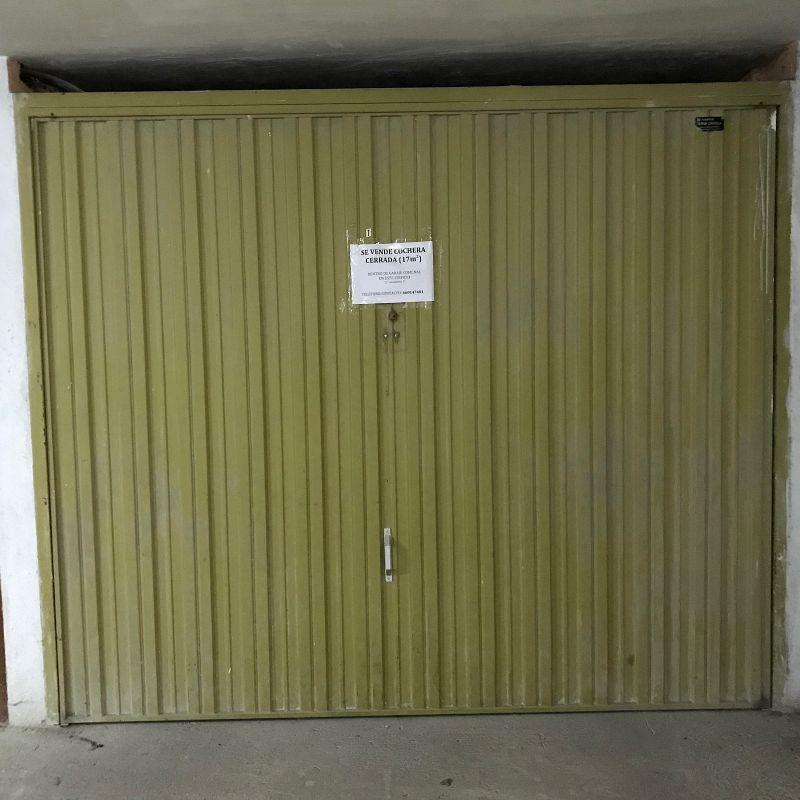 Garaje en venta en Burgo de Osma-Ciudad de Osma