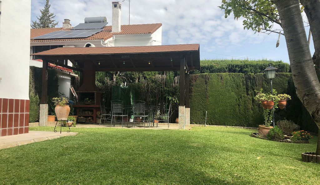 Casa adosada en venta en Simon Verde en Mairena de