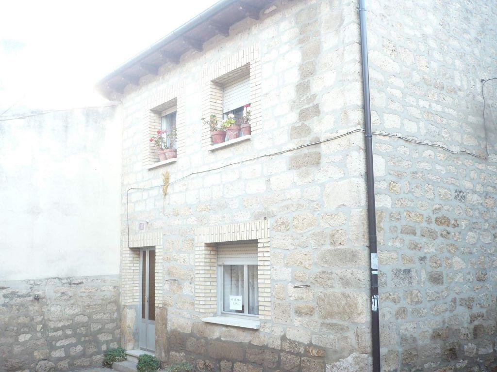 Casa rural en venta en Sasamón
