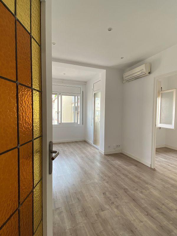 Apartamento en alquiler en La Nova Esquerra de l'E