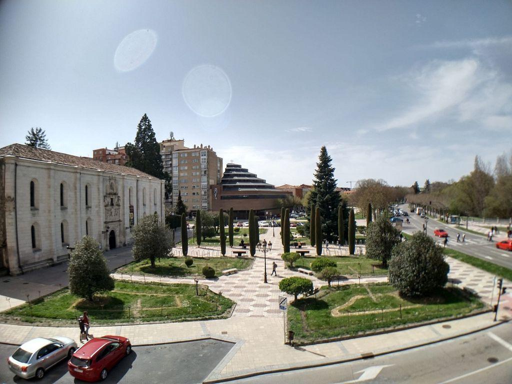 Piso en venta en Centro en Burgos