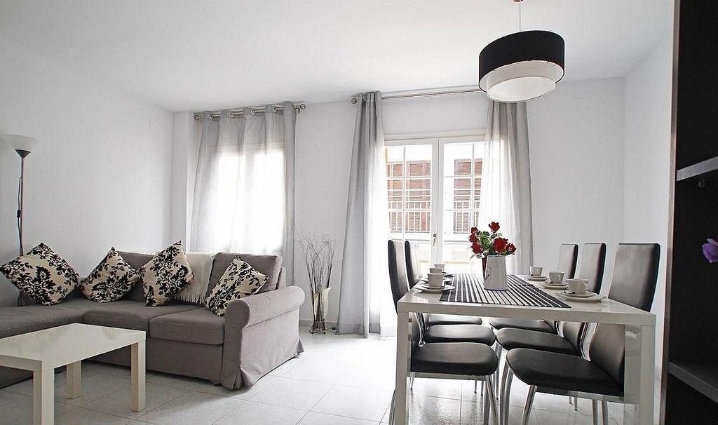 Apartamento en alquiler en Aiete en San Sebastián-